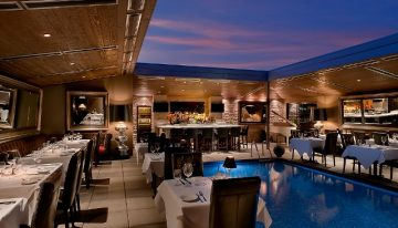 Oct. 18: Dominick's Steakhouse Donates Sales to Make-A-Wish Arizona