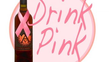 Arizona Stronghold Vineyards Supports Breast Cancer Awareness