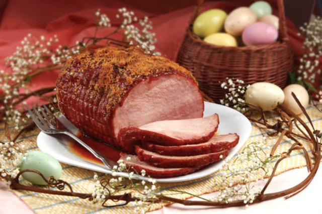 Easter Dining in the Valley