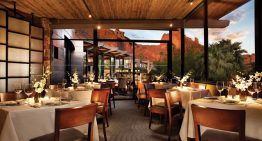 Easter Dining in Phoenix