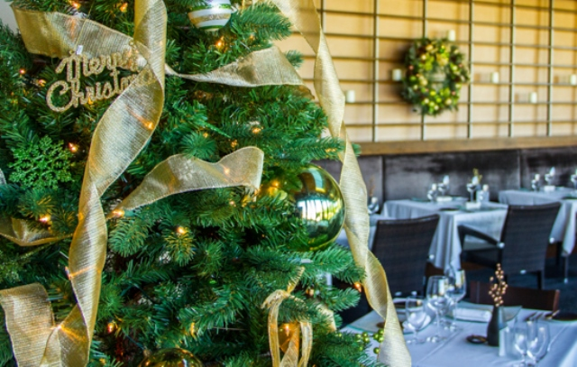 Christmas Dining In Phoenix 2017