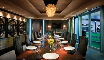 Table XII at Sanctuary Camelback Resort and Spa