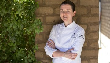 Chef Chat: Emily Dillport of The Ritz-Carlton, Dove Mountain