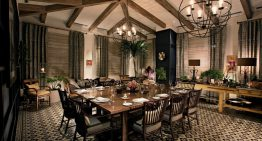 Estate House Offers Cooking Classes in Scottsdale