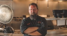 Chef Chat: Greg Smith of Ling and Louie's Asian Bar and Grill