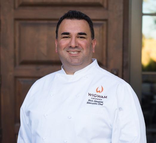 Executive Chef Rich Hinojosa (4)