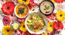 Recipe: Ginger Broth with Sweet Potato and Kale Kimchee Soup