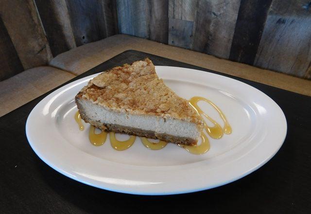 Girl Scout Cookie Dessert Challenge: Meet the Chef