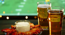Score a Touchdown with these Super Bowl Sunday Dining Deals