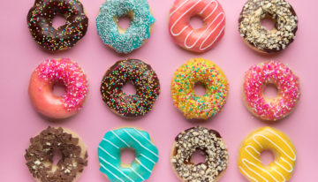 Bashas' Announces Donut Flavor Craze Contest