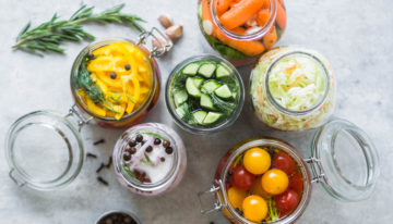 Your Go-To Guide for Fermenting Veggies at Home