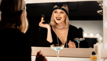 Match Market & Bar Hosts Great Gatsby Themed Five-Course Pairing Dinner Feb. 6