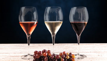 "FOUND:RE Phoenix Hotel and Match Market & Bar Host ""Guide to Wine"" Class"