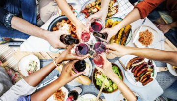 Support Local Arizona Restaurants With The TakeIn App