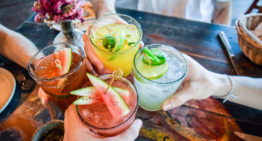 National Margarita Day Deals in the Valley ~ Cheers!