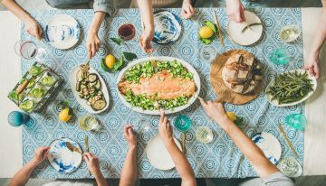 Your Guide to Summer Tablescapes