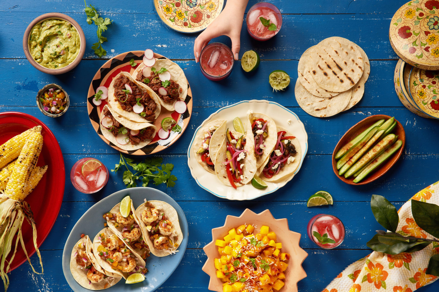 Where To Order Cinco De Mayo To Go In Phoenix
