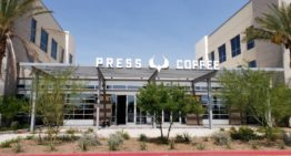 Press Coffee Announces First Shop in Gilbert