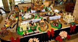 Candy Wonderland at JW Marriott Desert Ridge Resort & Spa