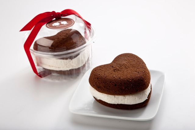 5 edible valentines day gifts