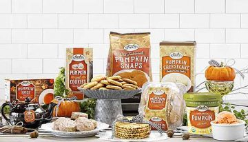 Grocery Great: Sprouts Unveils Pumpkin Goods