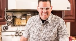 Q&A with Chef Graham Elliot
