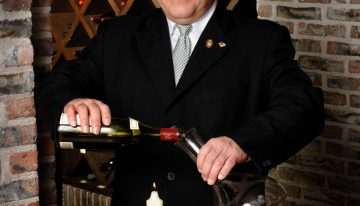 Wine-Tasting Tips from Greg Tresner