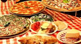 Local Pizzeria Sponsors Phoenix Animal Care Coalition