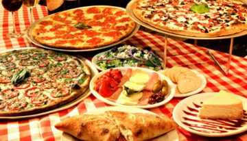 Pizza-Making Tips from Grimaldi's