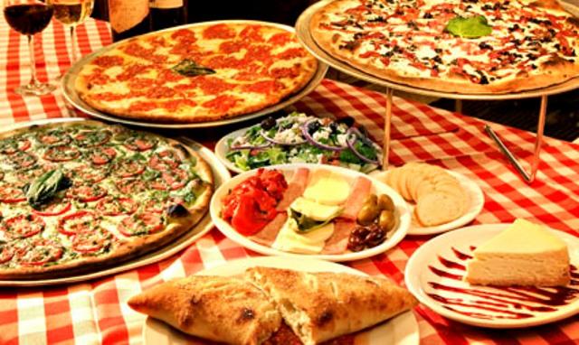 Grimaldis-Pizzeria
