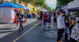 High Street Farmers Market Returns to Phoenix