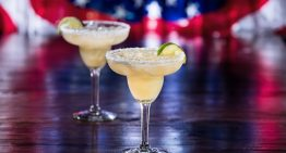 Presidential-Inspired Drinks in Phoenix