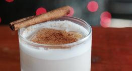 Recipe: Hog Nog