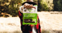 Grocery Great: Homegrown Meats x Stone Brewing Jerky Collection