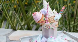 Pretty in Pink: Valley Restaurants Debut Unicorn Milkshakes