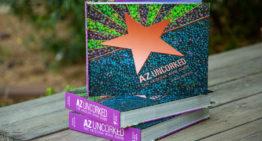 AZ Uncorked: The Arizona Wine Guide by Jenelle Bonifield