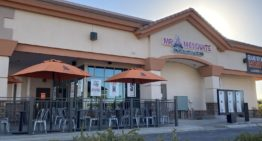 Mr Mesquite Taquerias' Grand Opening in Gilbert, On December 12th