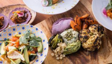 New Latin-Inspired Fine Dining Restaurant, Ofrenda, Opens in Cave Creek