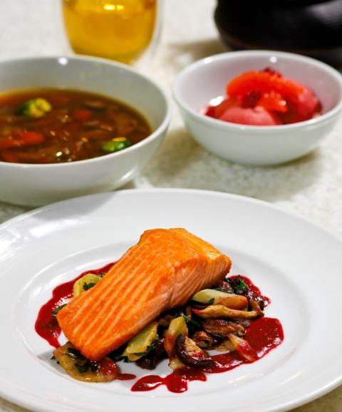 Immune Power Menu At True Food Kitchen