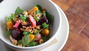 Recipes: Easter Brunch (Part 1)