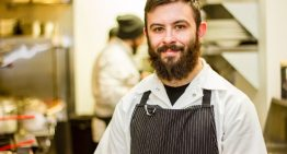 Desert to Dish Chef Chat: Joey Beato of Community Tavern