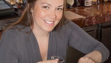 Libation: Julie Hillebrand of J&G Steakhouse