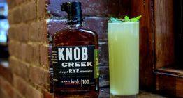 Recipes: Bourbon Cocktails