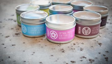 """Kaleidoscope Juice Launches """"Grow Your Colors"""" Collection"""