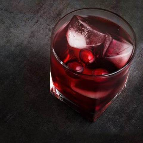 Ketel One Cranberry Celebration