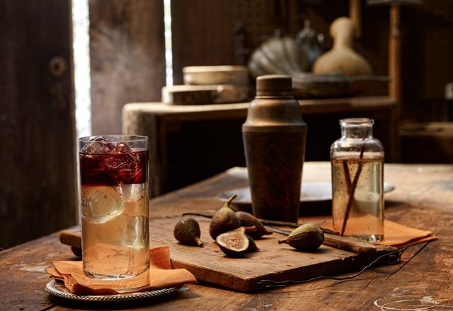 Recipes: Ketel One Fall Cocktails