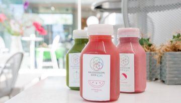 Kaleidoscope Juice Unveils Kids' Line