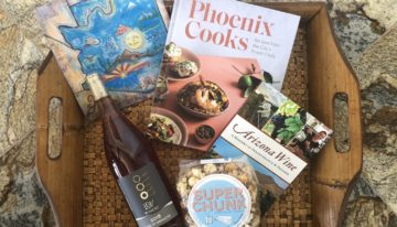 LDV Winery Holiday Gift Guide Now Available Online