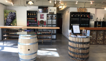 LDV Winery Unveils Wine Lovers' 12 Days of Christmas List