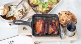How To: Make Restaurant-Worthy Bacon at Home